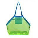 povoljno Putne torbe-Putna torba / Organizer putne torbe / Torba za plažu Prijenosno za Odjeća Net 45*45*30 cm