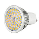 ieftine Spoturi LED-YWXLIGHT® 1 buc 7 W Spoturi LED 600-700 lm GU10 48 LED-uri de margele SMD 2835 Decorativ Alb Cald Alb Rece Alb Natural 85-265 V / 1 bc