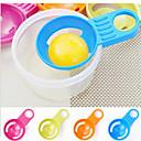 رخيصةأون أدوات & أجهزة المطبخ-بلاستيك أدوات البيض المطبخ الإبداعية أداة أدوات أدوات المطبخ لبيض لأواني الطبخ 1PC