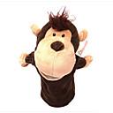 voordelige iPhone 6 Plus hoesjes-Vingerpoppetjes Dieren Schattig Paard Cow Nijlpaard Katoenen Doek Kinderen Volwassenen Speeltjes Geschenk