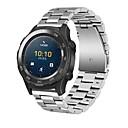 ieftine Peruci Cosplay-Uita-Band pentru Huawei Watch 2 Huawei Catarama moderna Oțel inoxidabil Curea de Încheietură
