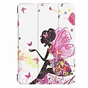 cheap Earrings-Case For Lenovo Lenovo Tab 4 10 Full Body Cases Hard PU Leather