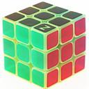 ieftine Breloc-Magic Cube IQ Cube z-cube Lumină strălucitoare Cube 3*3*3 Cub Viteză lină Cuburi Magice Alină Stresul puzzle cub Stralucire in intuneric Manual de Utilizare Inclus Pentru copii Adulți Jucarii Unisex