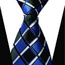 povoljno Muške polo majice-Muškarci Prugasti uzorak Na prugice Kravata