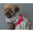 povoljno Ukrasne naljepnice-Pas Haljine Odjeća za psa Kostim Poliester Dungi Ležerno / za svaki dan XS S M L XL XXL