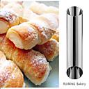 رخيصةأون أدوات الفرن-1PC فولاذ مقاوم للصدأ+ABS بدرجة A Everyday Use قوالب الكيك أدوات خبز