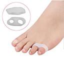 ieftine Relaxare & Masaj-Picior Mesager Toe Separatoare & Pad bunion Masaj / Corector Postură / Protector Usureaza durerea / Masaj