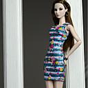 ieftine Haine Păpușă Barbie-Rochie de papusa Rochii Pentru Barbie Modă Dantelă Amestec Bumbac Mătase / Amestec bumbac Rochie Pentru Fata lui păpușă de jucărie
