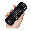 ieftine MP3/MP4 Player-ipazzport KP-810-19 Air Mouse Mini Fără fir Air Mouse Pentru Windows XP / Microsoft Windows 7 / Mac os