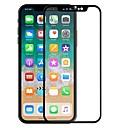 رخيصةأون واقيات شاشات أيفون X-AppleScreen ProtectoriPhone X 9Hقسوة حامي كامل للجسم 1 قطعة زجاج مقسي