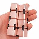 povoljno Testeri i detektori-Infinity kocka Igračke fidget Magične kocke Noviteti Metalic plastika 1 pcs Dječji Odrasli Dječaci Djevojčice Igračke za kućne ljubimce Poklon