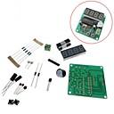 povoljno DIY setovi-4 bita digitalno vođen elektronički sat proizvodnje suite diy setove set