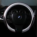 povoljno Poklopci kola upravljača-Prekrivači za upravljač Koža 38cm Red / Blushing Pink / Plava Za BMW Svi modeli Sve godine