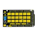 cheap Motherboards-Keyestudio MEGA Sensor Shield V1 for Arduino MEGA
