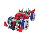 voordelige Herenhorloges-Bouwblokken Educatief speelgoed Automatisch Fun & Whimsical Jongens Speeltjes Geschenk