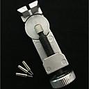 رخيصةأون إكسسوارات الساعات-مجموعات التصليح بلاستيك معدن اكسسوارات ساعة 6.5*1.9*1.9 0.059