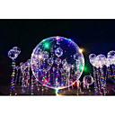 olcso Világító játékok-LED világítás Újdonság Ünneő Földgömb Romantika Fantacy Csillanás Világítás Ünneő Új design Gyermek Felnőttek Ajándék