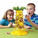 olcso Dice és Chips-Társasjátékok Romboló majom Professzionális Jumping Parti Majom Szülő-gyermek játékok Dump Monkey Műanyagok Rajzfilmfigura Gyermek Felnőttek Fiú Lány Játékok Ajándék / Család interakció