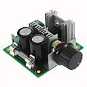 povoljno Releji-008 0031 12v ~ 40V 10A kontrolu brzine širina pulsa modulacija PWM DC motor switch