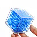 povoljno Ukrasne figurice-Magične kocke 3D labirint puzzle Poučna igračka Prijatelji New Design Dječji Odrasli Dječaci Djevojčice Igračke za kućne ljubimce Poklon