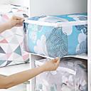 povoljno Kutije za spavaću i dnevnu sobu-plastika Nepromočiv / Anti-vjetar / Anti-prašine Dom Organizacija, 1pc Vreće za pohranu / Ladice / Vreće za obuću