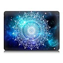 "povoljno MacBook Pro 15"" maske-MacBook Slučaj Mandala / nebo / Cvijet Polikarbonat za MacBook Pro 13"" / MacBook Air 11"" / MacBook Pro 13-inch cu ecran Retina"