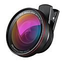 ieftine Cameră Mobil-2 în 1 profesionale hd obiectiv camera kit 0.6x super-unghi larg obiectiv 10x macro obiectiv universal clip-on lentilă telefon mobil