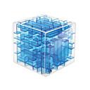 ieftine Cuburi Magice-Cuburi Magice Caseta de puzzle cu labirint 3D Modă Prieteni Convenabil Distracție Creative 1 pcs Formă pătrată 3D Twist cubic Pentru copii Adulți Băieți Fete Jucarii Cadou