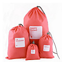 povoljno Kutije za spavaću i dnevnu sobu-plastika Noviteti Multifunkcionalno Dom Organizacija, 4 Vreće za pohranu