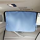 olcso Szemvédők-Autóipari Autós napellenzők Autó árnyékolók Kompatibilitás Univerzalno Minden évjárat General Motors Textíliák