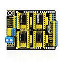 povoljno Matične ploče-keyestudio cnc štit v3 grah za arduino