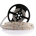 voordelige Flexibele LED-verlichtingsstrips-5m / lot 5630smd 9mm led strip flexibel licht 60 leds / m ip65 waterdicht natuurlijk / koel / warm wit led strip licht dc12v