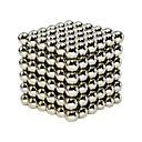 ieftine Abțibilde Auto-20 pcs 10mm Jucării Magnet Bloc magnetic bile magnetice Lego Super Strong pământuri rare magneți Magnet Neodymium Clasic Tipul magnetic Simplu Birouri pentru birou Magnetic Reparații Noutate Pentru