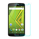 MotorolaScreen ProtectorMoto X Play High Definition (HD) Front Screen Protector 1 pc Tempered Glass