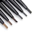 ieftine Bijuterii de Corp-Sprâncene Ascuțitoare creion machiaj Rezistent la apă Fără Alcool Fără Cruzime Față De Animale Machiaj Ochi Uscat Mat Mineral De lungă durată 6 culori Cosmetic Accesorii de Ingrijire