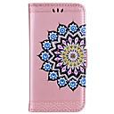 Case Xiaomi Redmi Note 4 / Xiaomi Redmi Note 3 Wallet / Card Holder / Stand Full Body Cases Mandala / Glitter Shine Hard PU Leather