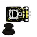 ieftine Lumini Nocturne LED-keyestudio modul de joystick compatibil pentru arduino
