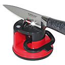 رخيصةأون أدوات & أجهزة المطبخ-ستانلس ستيل البلاستيك--حد السكاكين مبراة