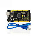 olcso Derailleurs-1db keyestudio mega 2560 r3 1db usb kábel arduino mega 2560 r3 / avr