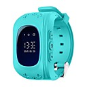 Q50 Kid's Smart Watch BT Fitness Tracker Support GPS & SOS Emergency Alarm Compatible Samsung/HUAWEI Android Phones & IPhone
