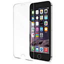 Χαμηλού Κόστους Θήκες iPhone-AppleScreen ProtectoriPhone 8 Plus Υψηλή Ανάλυση (HD) Προστατευτικό μπροστινής οθόνης 1 τμχ Σκληρυμένο Γυαλί