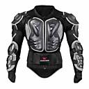voordelige Beschermende uitrusting-wosawe bc202-1 beschermende kleding motorfiets beschermende kleding unisex volwassenen eva pe buiten schokbestendig veiligheidstoestel