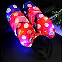 olcso Világító játékok-LED világítás Ünneő Világítás Parti Gyermek Felnőttek Játékok Ajándék