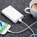 ieftine Acumulatoare-waza 10000 mAh pentru baterii externe de alimentare 5 v pentru 2.4 a pentru protecția la reîncărcarea încărcătorului de baterie / protecția la supraîncărcare / protecția împotriva supraîncărcării