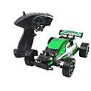 ieftine Baterii & Încărcătoare-RC Car 23212 2.4G Buggy (Off-road) / Rock alpinism auto / Mașină de cursă 1:20 * Telecomandă / Reîncărcabil / Electric
