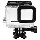 ieftine Accesorii GoPro-Cameră Acțiune / Cameră sportivă Exterior Portabil Cutie 1 pcs Pentru Cameră Acțiune Gopro 6 GoPro 5 Scufundare Schiat Plajă Compus