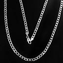 povoljno Ogrlice-Muškarci Lančići Mariner Chain jeftino Legura Pink Ogrlice Jewelry Za Božićni pokloni Dnevno