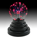 ieftine Modele Ecran-Iluminat LED Mingi din Plasmă Jucării Educaționale Hârtie Reciclabilă Pentru copii Băieți Fete Jucarii Cadou 1 pcs