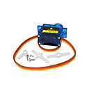 povoljno Roboti i dodaci-1pcs keyestudio mini 9g servo motor 23 * 12.2 * 29mm plava za arduino robota