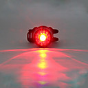 ieftine Breloc LED-LED Lumini de Bicicletă Iluminat Bicicletă Spate lumini de securitate LED Ciclism montan Bicicletă Ciclism Rezistent la apă Moduri multiple Portabil Atenţie Litiu USB 180 lm Built-in baterie